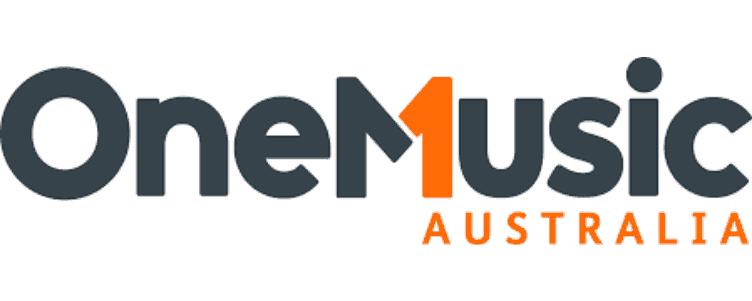 onemusic australia logo