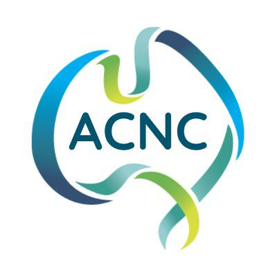 acnc no words logo