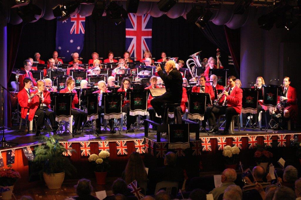 Proms Concert 2012